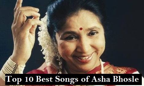 Top Best Songs of Asha Bhosle Download