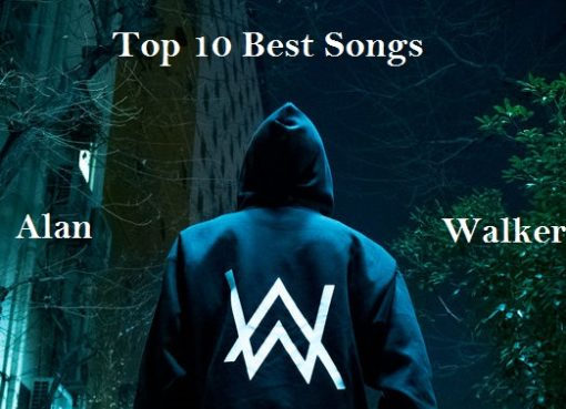 Top Best Songs of Alan Walker Download