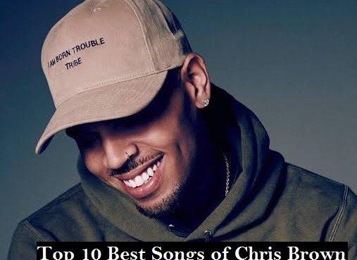 Top Best Songs of chris Brown Download
