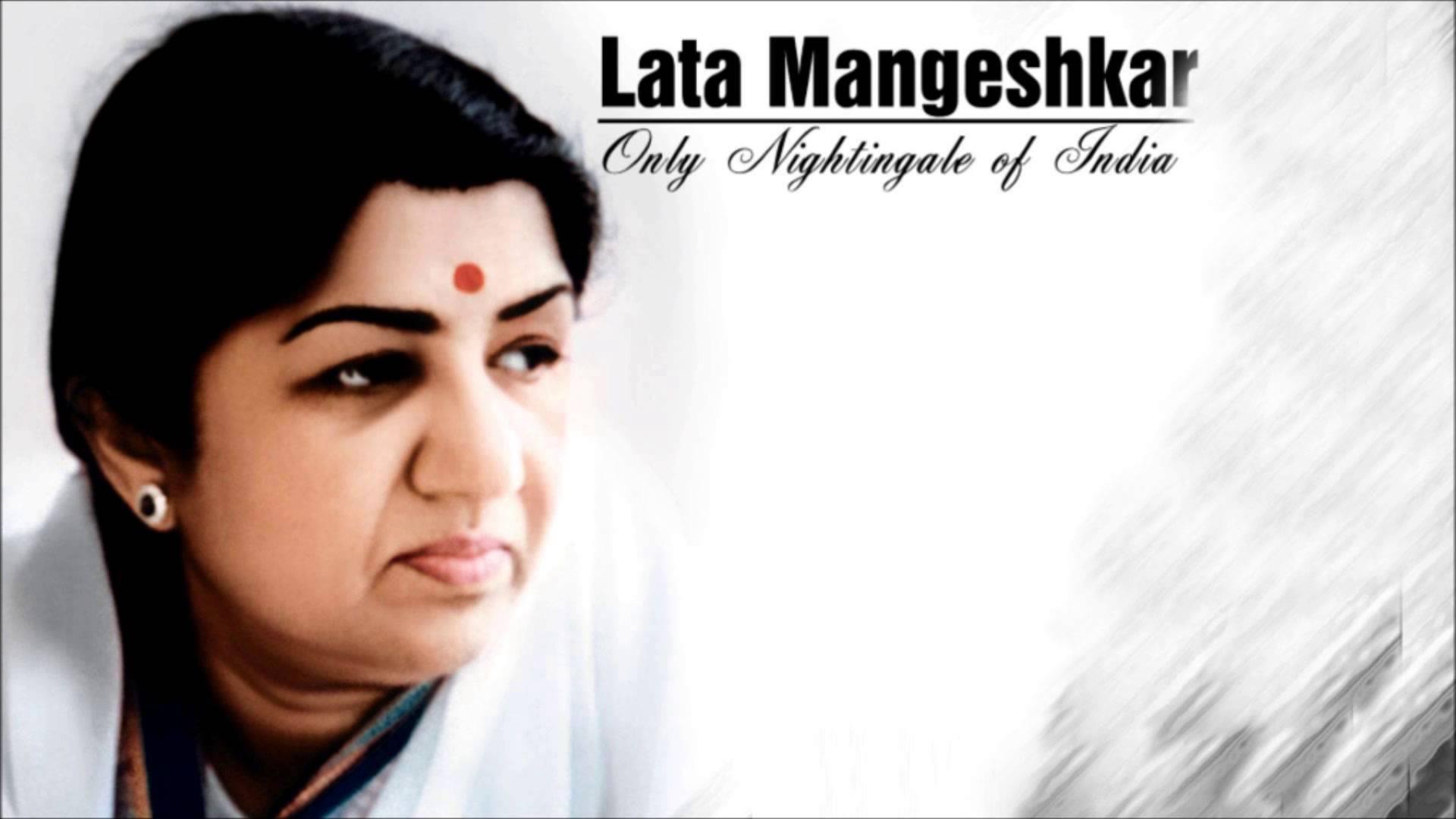Lata mangeshkar top best songs download