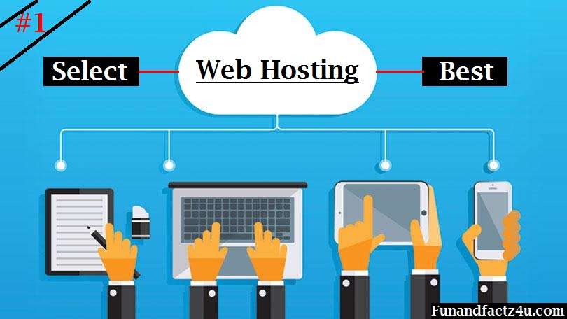 Top Best Hosting Services
