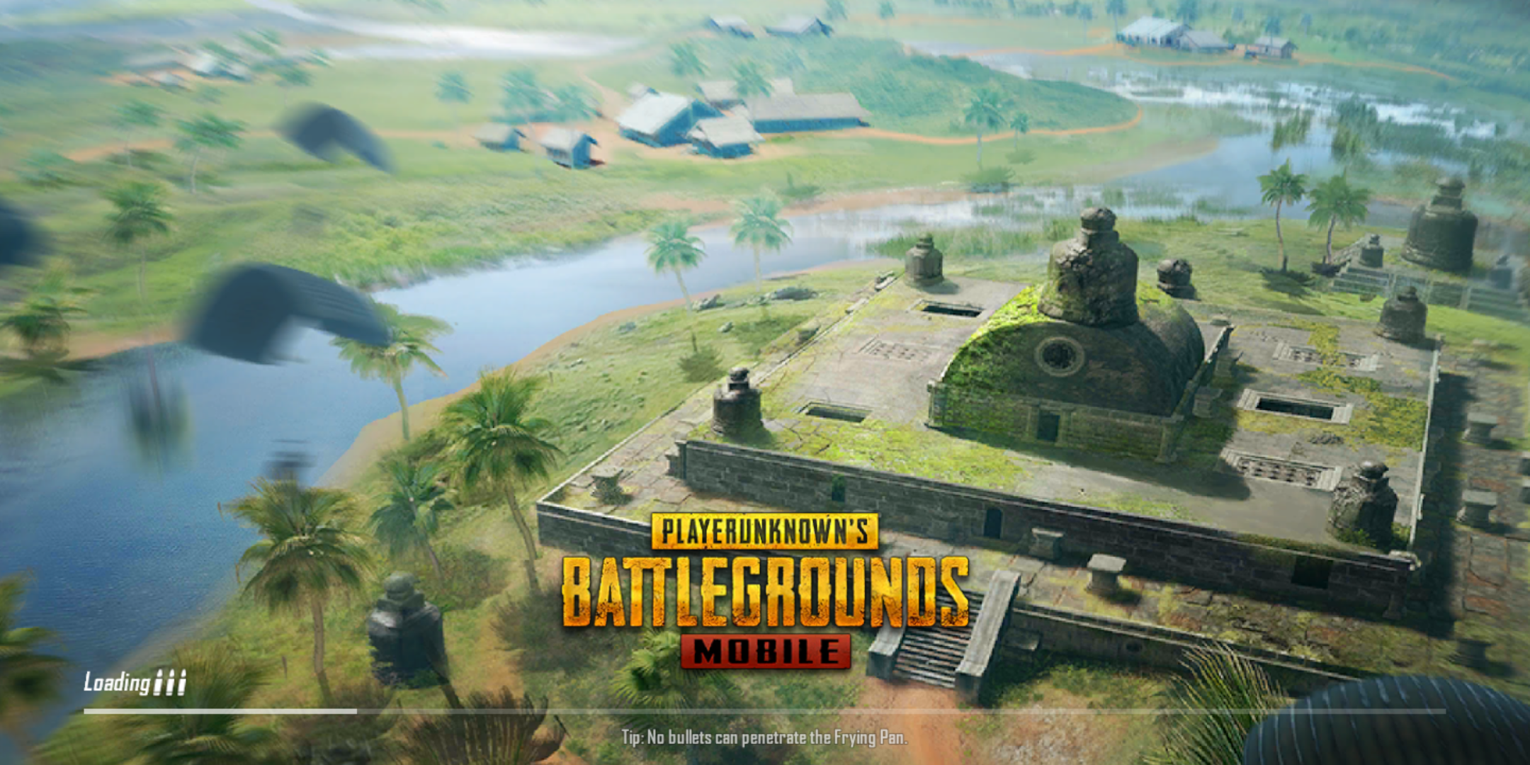Latest update of PUBG Mobile
